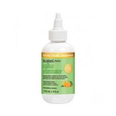 Be Natural, Callus Eliminator с ароматом апельсина, 118 мл
