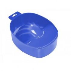 TNL, Ванночка для маникюра (синяя) TNL Professional