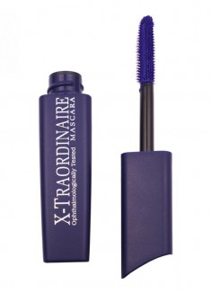 Тушь для ресниц удлиняющая, объемная, подкручивающая Фиолет SEVENTEEN