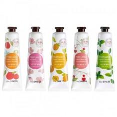 крем-гель для рук парфюмированый the saem perfumed hand clean gel