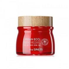 крем для глаз с экстрактом телопеи the saem urban eco waratah eye cream