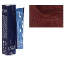 ESTEL PROFESSIONAL 7/54 краска для волос, русый красно-медный / DELUXE 60 мл