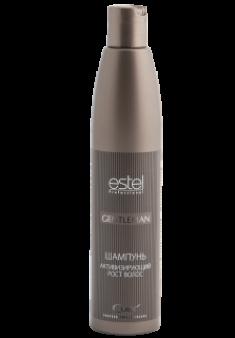 ESTEL PROFESSIONAL Шампунь мужской активизирующий рост волос / Curex Gentleman 300 мл