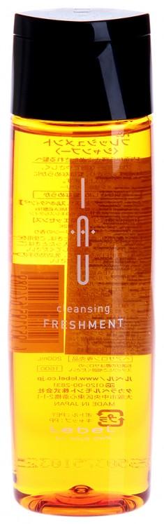 LEBEL Шампунь для волос / IAU cleansing FRESHMEN 200 мл