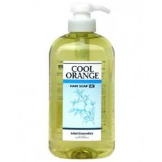 LEBEL Шампунь для волос / COOL ORANGE Hair Soap Cool 600 мл