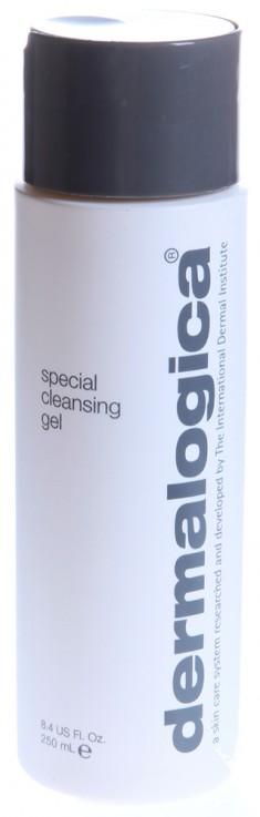 DERMALOGICA Гель-очиститель специальный / Special Cleansing Gel 250 мл
