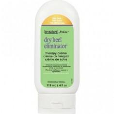 BE NATURAL Крем увлажняющий, заживляющий трещины для сухой кожи рук и ног / Dry Heel Eliminator 120 г