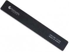 HAIRWAY Пилка широкая черная 100/180 (11036)