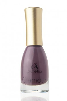 AURELIA 113G лак для ногтей / Glamour 13 мл