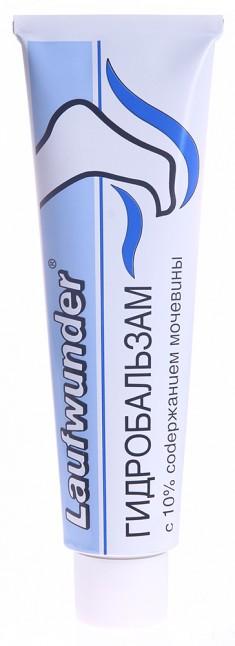 LAUFWUNDER Бальзам увлажняющий с мочевиной 75 мл