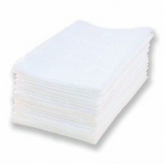 ЧИСТОВЬЕ Полотенце спанлейс 25*60 см белый Стандарт 100 шт