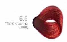 BAREX 6.6 краска для волос / JOC COLOR 100 мл