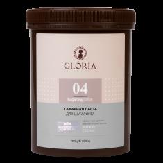 GLORIA Паста сахарная мягкая для депиляции 1,8 кг