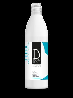 TEFIA Шампунь для всех типов волос / Beauty Shape Treatment 1000 мл