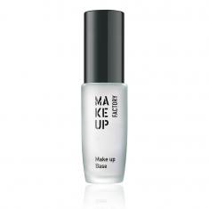 MAKE UP FACTORY Основа под макияж / Make up Base 15 мл