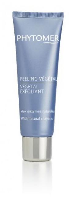 PHYTOMER Пилинг растительный / PEELING VEGETAL 50 мл