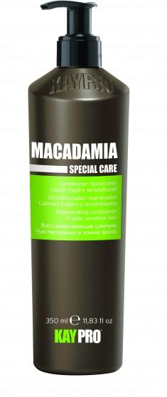 KAYPRO Кондиционер восстанавливающий с маслом макадами 350 мл