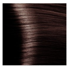 KAPOUS 4.4 крем-краска для волос / Hyaluronic acid 100 мл