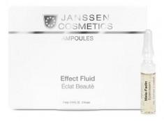 JANSSEN COSMETICS Концентрат ампульный Осветляющий / Mela-Fadin (skin lightening) AMPOULES 7*2 мл