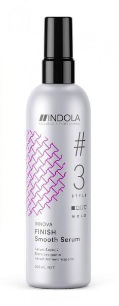 INDOLA Сыворотка для придания гладкости волосам 200 мл