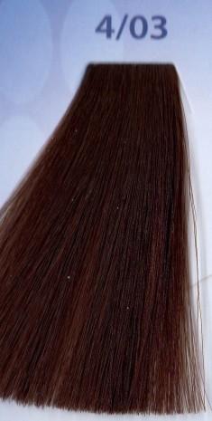 LISAP MILANO 4/03 краска для волос / ESCALATION EASY ABSOLUTE 3 60 мл