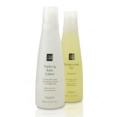 TEGOR Набор для очищения кожи лица / Purifying Cleansing Pack COMPLEMENTARY 2*200 мл
