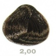 SELECTIVE PROFESSIONAL 2.00 краска олигоминеральная для волос / OLIGO MINERAL CREAM 100 мл