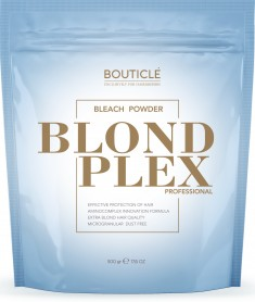 BOUTICLE Порошок обесцвечивающий с аминокомплексом / Blond Plex Powder Bleach 500 гр