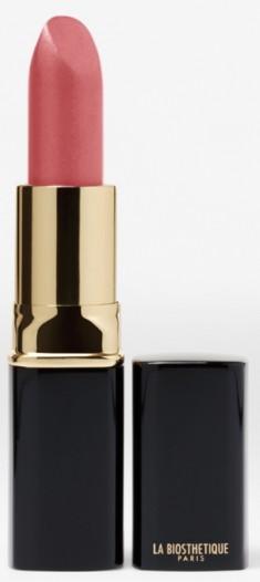 LA BIOSTHETIQUE Помада губная прозрачная с эффектом блеска G320 / Sensual Lipstick Pomegranate 4 г
