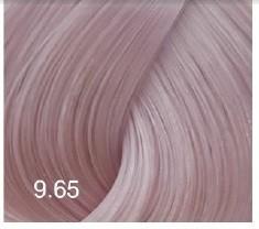 BOUTICLE 9/65 краска для волос, блондин перламутровый розовый / Expert Color 100 мл