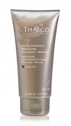 THALGO Крем с тающей текстурой Индосеан / Indoceane Silky Smooth Cream 150 мл