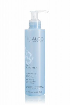 THALGO Лосьон тонизирующий для лица / Beautifying Tonic Lotion 200 мл