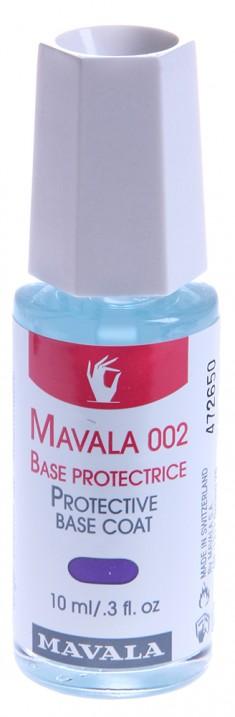MAVALA Основа защитная под лак Мавала 002 / Base Coat Mavala 002 10 мл