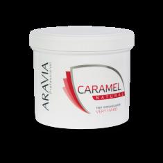 ARAVIA Карамель очень плотной консистенции для шугаринга Натуральная 750 г (9)