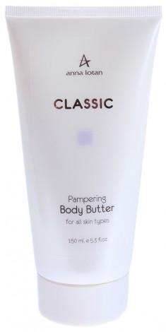 ANNA LOTAN Крем-масло для тела / Pampering Body Butter CLASSIC 150 мл