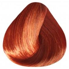 ESTEL PROFESSIONAL 7/54 краска для волос, средне-русый красно-медный (гранат) / ESSEX Princess 60 мл