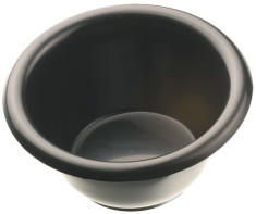 DEWAL PROFESSIONAL Чаша для краски (черная) 180 мл