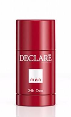 DECLARE Дезодорант 24-часа для мужчин / Men 24h Deo 75 мл