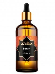 Натуральное растительное масло персиковой косточки