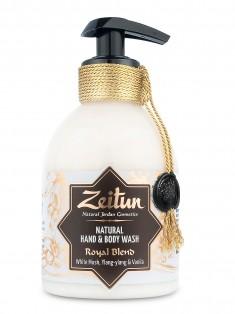 Крем-мыло для рук и тела