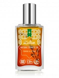 Косметическое масло №6 с лифтинг эффектом, для лица и тела