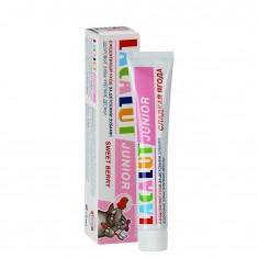 Лакалют Junior зубная паста для детей Сладкая ягода 75мл LACALUT