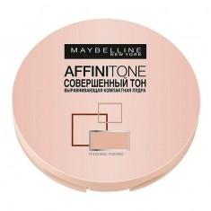 Maybelline AFFINITONE пудра №17 Pink-beige