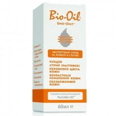 Bio-Oil косметическое масло 60мл