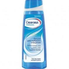 Клерасил лосьон для глубокого очищения антибактериальный д/жирной кожи 200 мл фл CLEARASIL