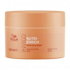 Wella Invigo Nutri-Enrich Питательная маска-уход 150мл