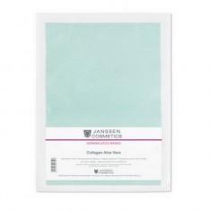 Янсен (Janssen) Коллаген с алоэ зеленый 1 лист