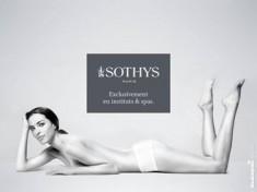 Сотис (Sothys) Укрепляющая моделирующая альгинатная лифтинг-маска для тела 2 кг