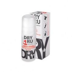 Драй ру сенситив без спирта средство от обильного и нормального потовыделения 50мл Dry Dry