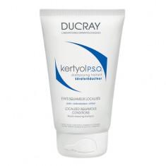 Ducray КЕРТИОЛЬ P.S.O. Восстанавливающий шампунь для устранения шелушения кожи головы 125мл